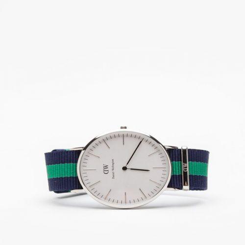 Đồng hồ Amoeba