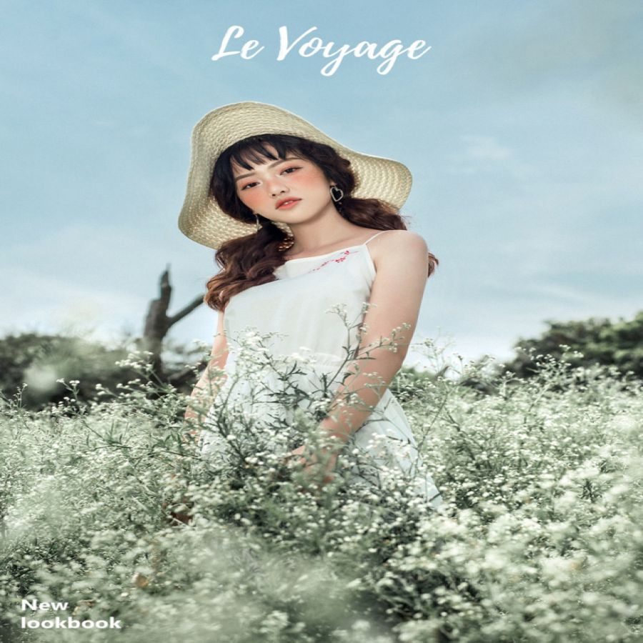 Bay bổng với bộ sưu tập mùa hè Le Voyage